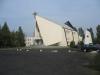 Kościół w Orzechowie